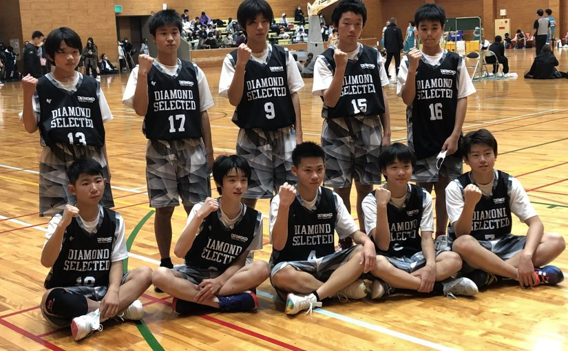 D-SELECT|大阪ジュニア選手権