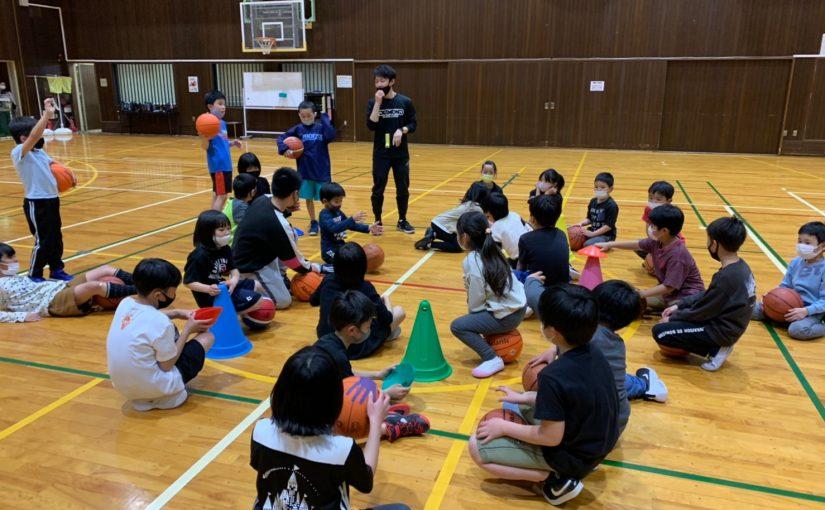 レポート|尼崎市園田体育館にて無料体験会を開催しました!
